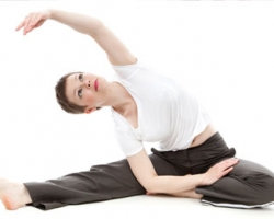 Therapeutisches Pilates