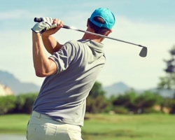 What is Golfphysiotherapy?